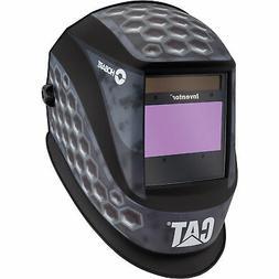 Hobart Inventor Series Auto-Darkening Welding Helmet with Gr