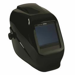Jackson Welding Helmet - Black TrueSight II Lens 29371-46159