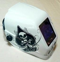 JACKSON WH70 TRUESIGHT II HLX Auto Darkening Welding Helmet