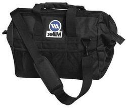 "Arc Armor?« 22"" Welders Tool Bag, 22 Pockets, Black"