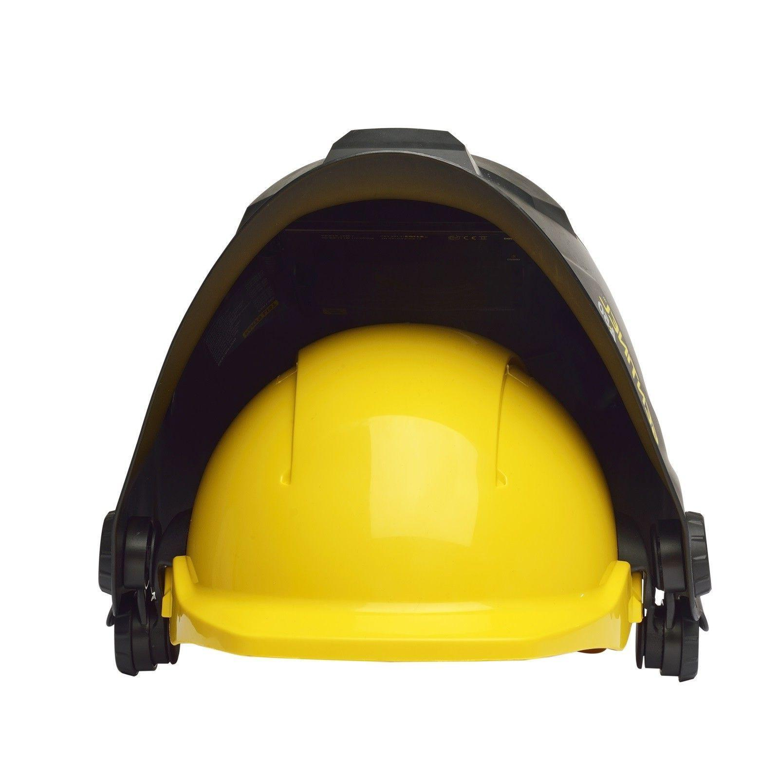 ESAB Hard Hat