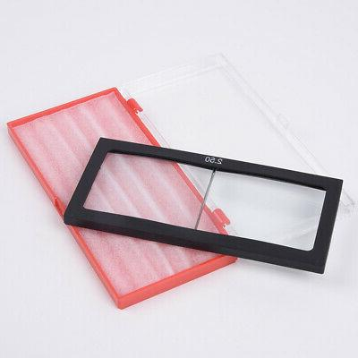 1.0-3.0 Diopter Magnifier Cheater Cutting Helmet Lens