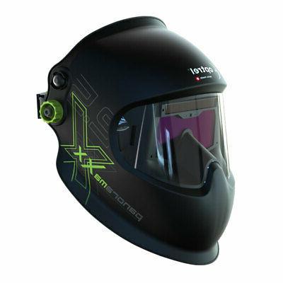 1010 000 panoramaxx auto darkening welding helmet