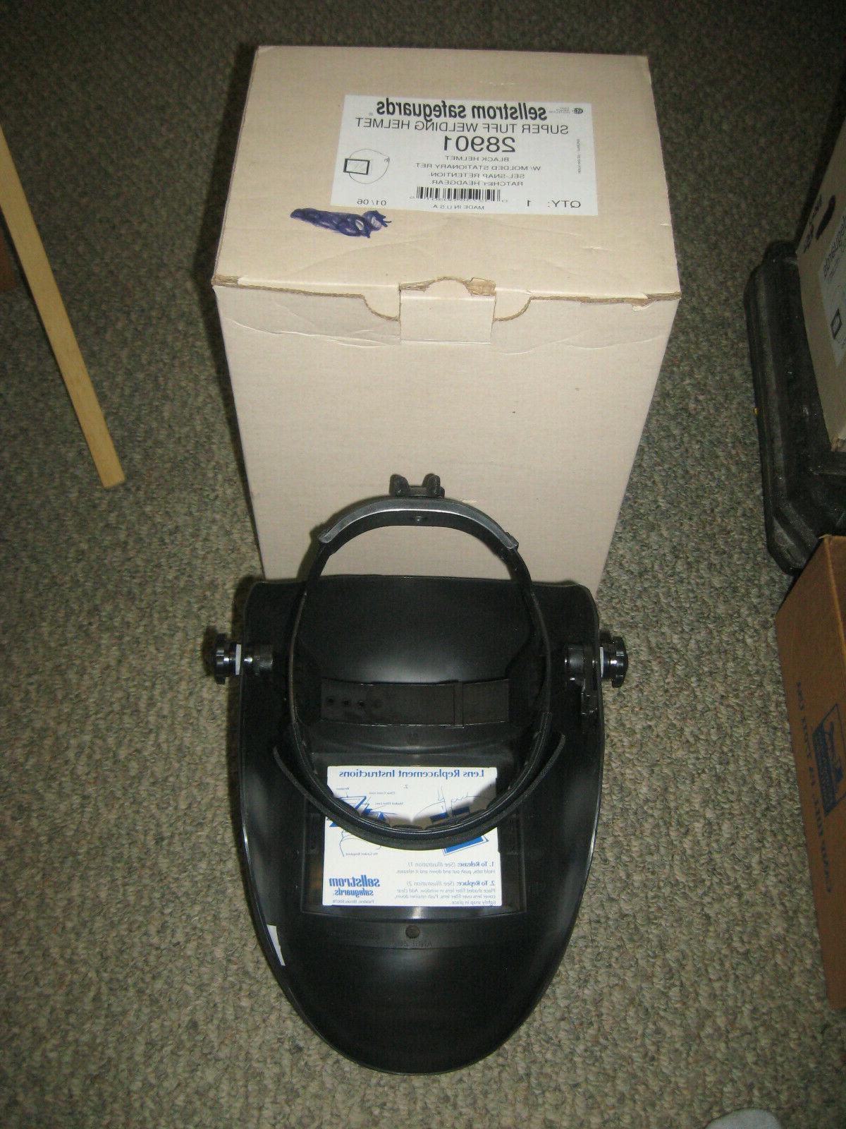 28901 welding helmet fixedfront plate 4 1