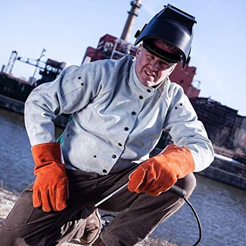 """Sellstrom S29301 Helmet 2"""" 1/4"""" Lift Made in USA"""