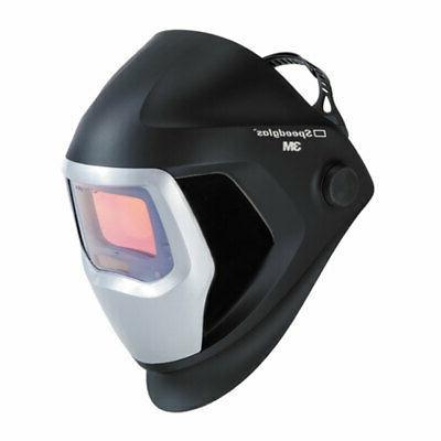 3M - 06-0100-20 - 3m Speedglas Helmet 9100with Auto Dkng Fil