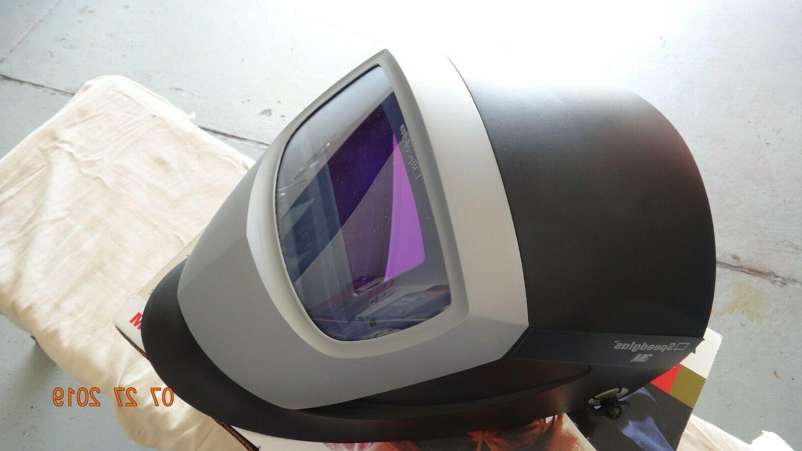 3M 3/9-13 Darkening Helmet