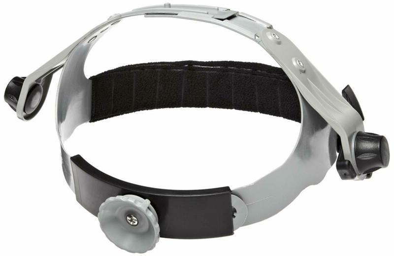 3m speedglas welding helmet headband and mounting