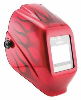 JACKSON SAFETY 46138 Insight Vari AutoDark Welding Helmet, H
