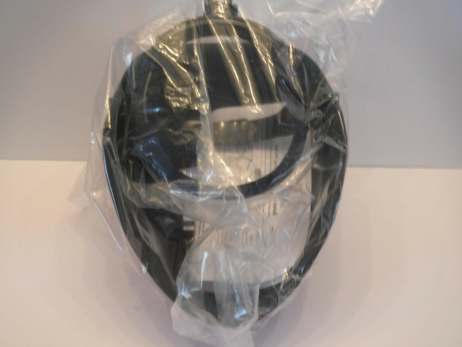 Sellstrom Helmet Red 90 x 110 w/ Headgear