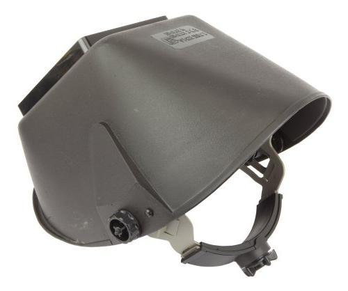 Forney 55673 Welding Helmet, Bandit II Shade-10