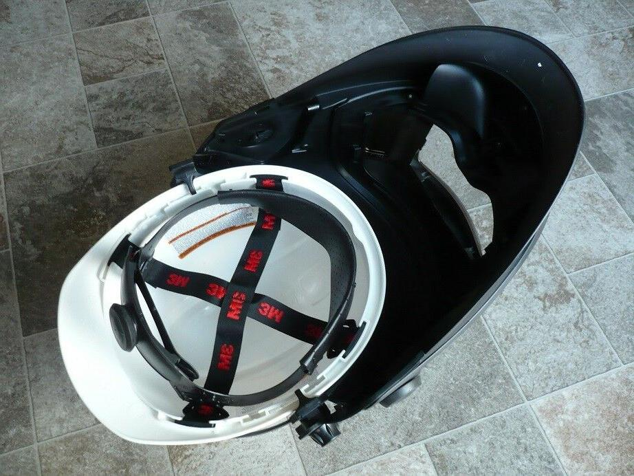 3M Helmet w/ ADF