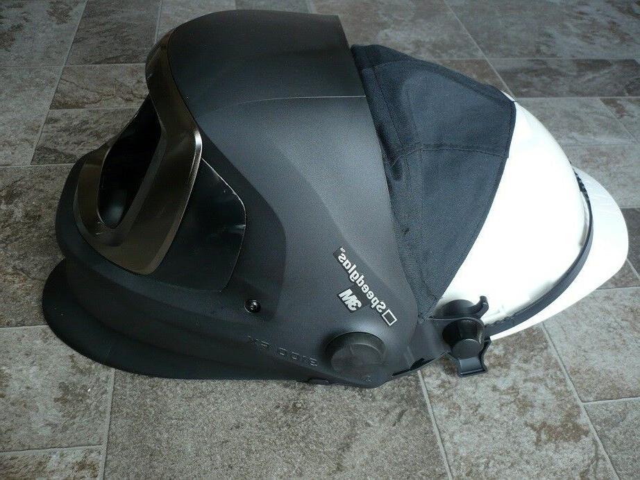 3M Helmet NO ADF