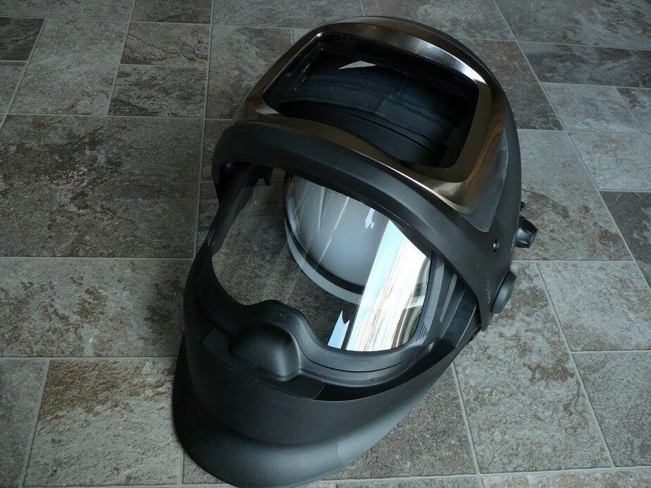 3M 9100 Helmet ADF