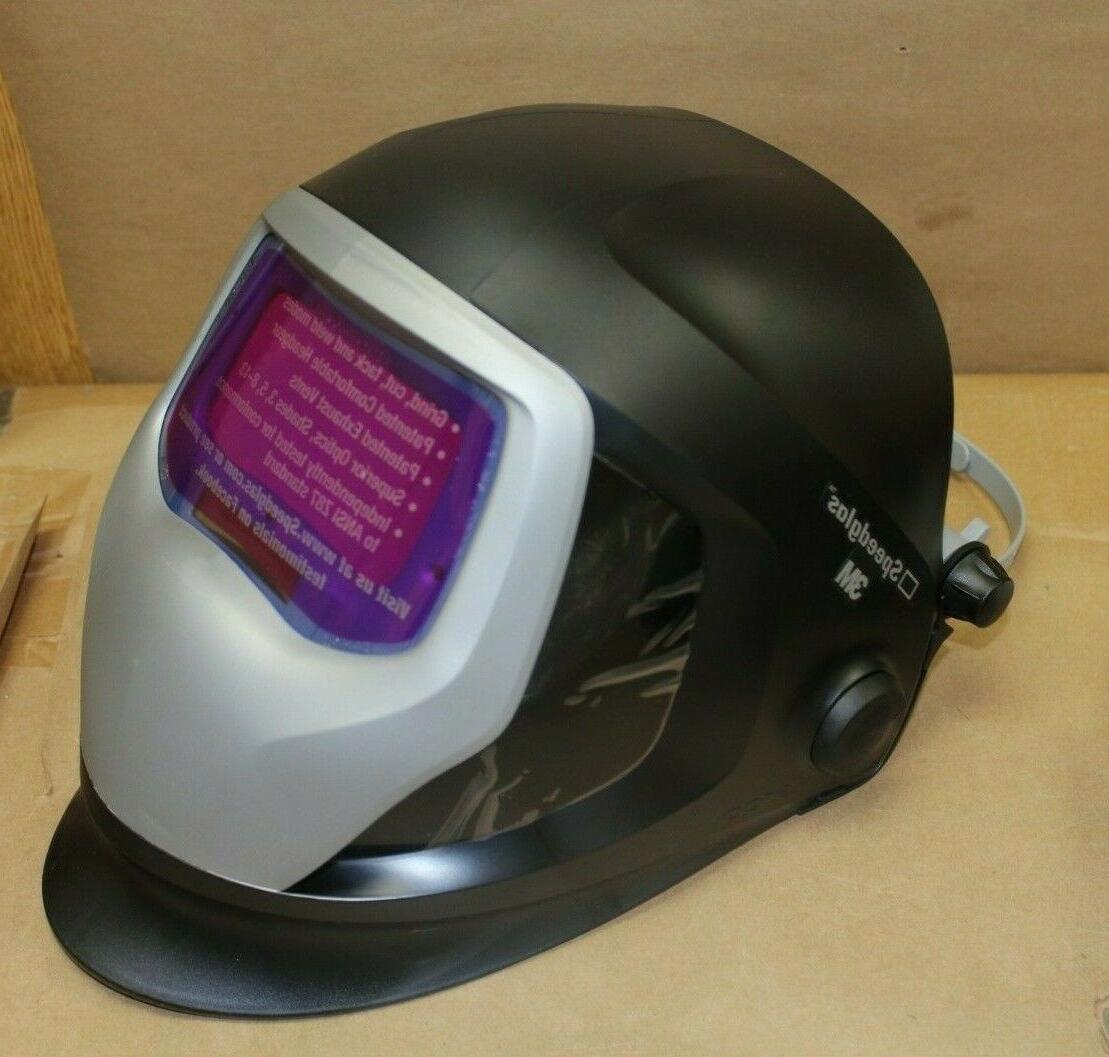 3M Speedglas 9100X Welding Helmet