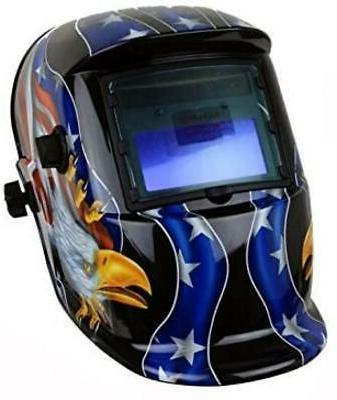 Instapark Powered Helmet with