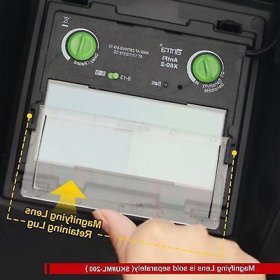 Antra™ AH6-260-6218 Solar Auto Shade