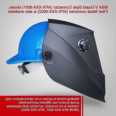 Antra™ AH6-260-6218 Auto Darkening Shade