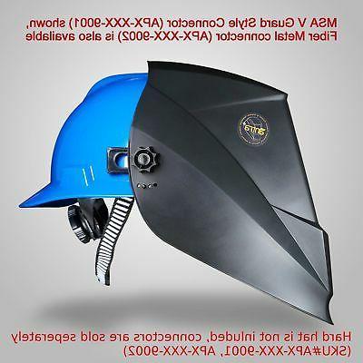 Antra™ AH7-860-0000 Solar Auto Darkening Shade
