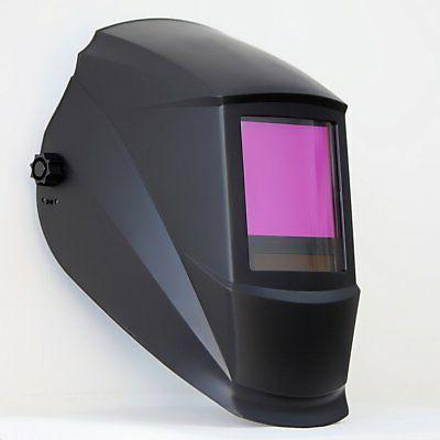 Antra Solar Power Auto Darkening Size Variable Shade 4/5-9/9-13 MIG MMA Plasma