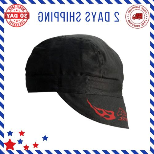 armor cotton welding cap