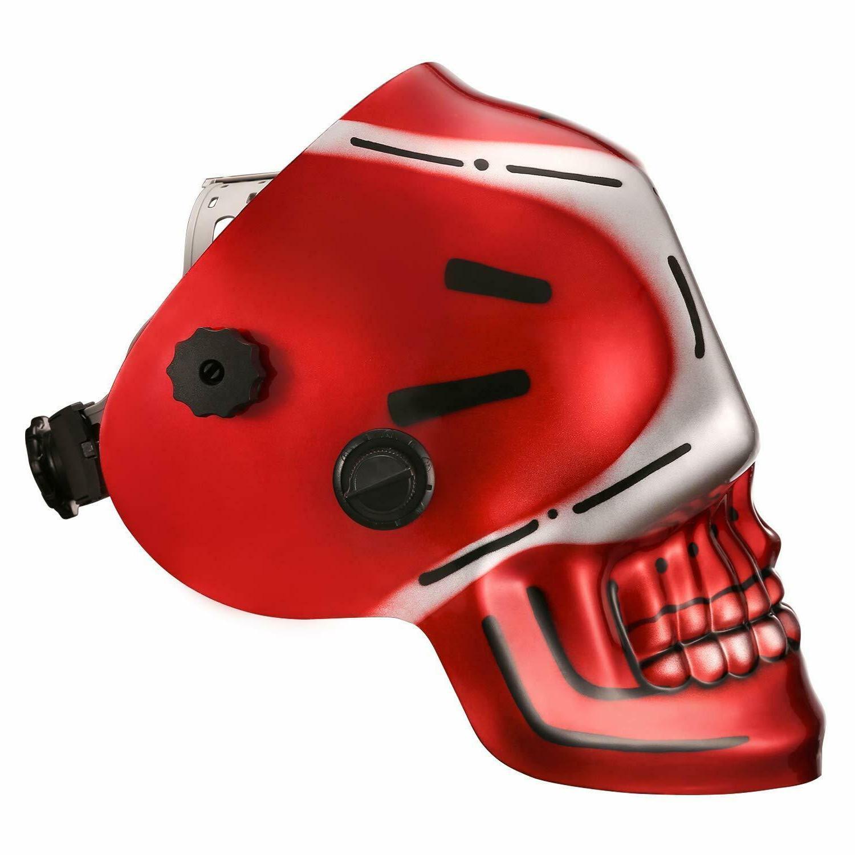 DEKO Auto Darkening Welding Helmet Mig Tig Mask