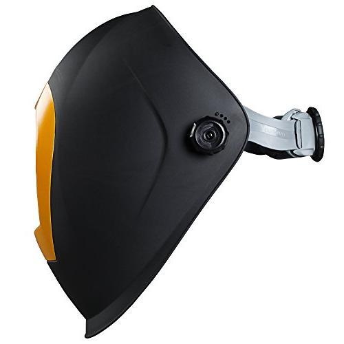 Jackson Safety Auto Darkening Balder Technology 1