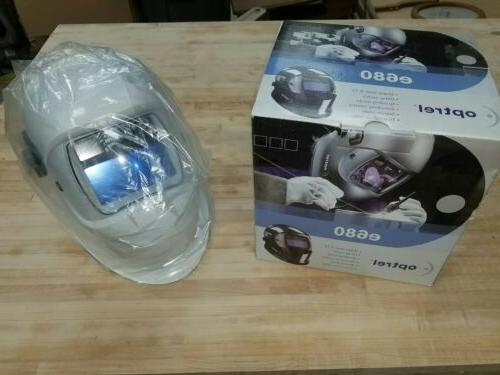 e680 welding helmet new in box
