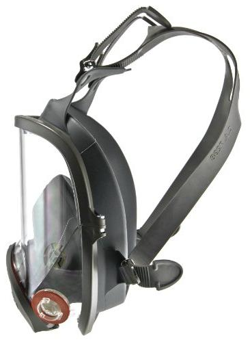 3M Full Facepiece Respirator 6000