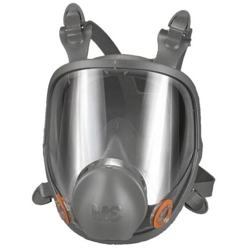 3M Respirator 6000 Series