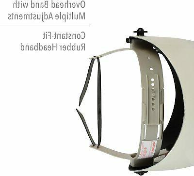Fibre-Metal® Style Welding Helmet PLUS