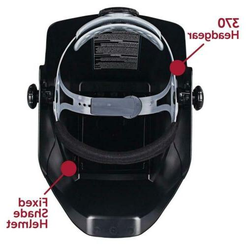 Jackson Safety Fixed Shade W10 100 Helmet