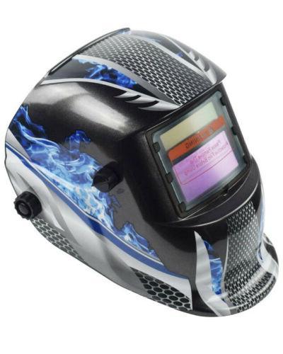 full face welding mask auto darkening welding