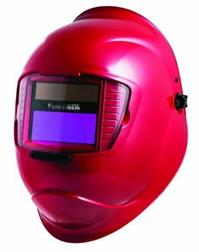 galaxy welding helmet 41370