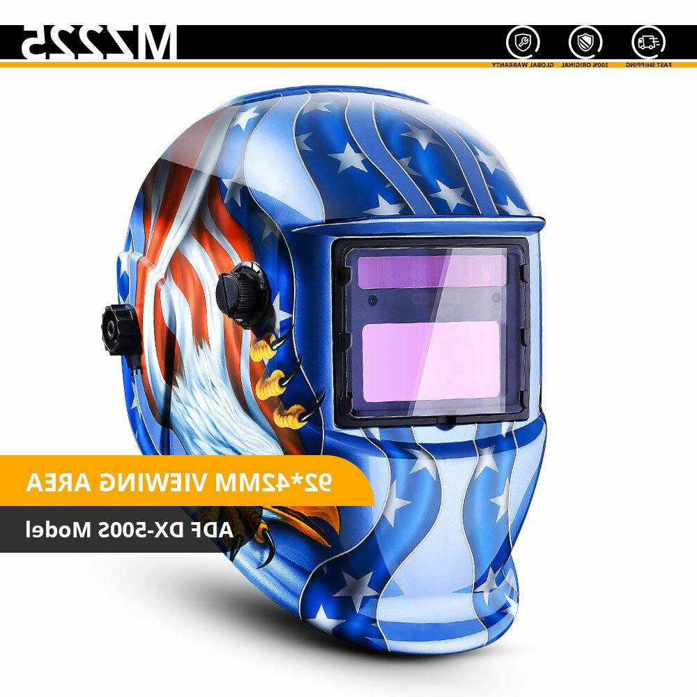 DEKO Welding Tig Arc Mask Mask