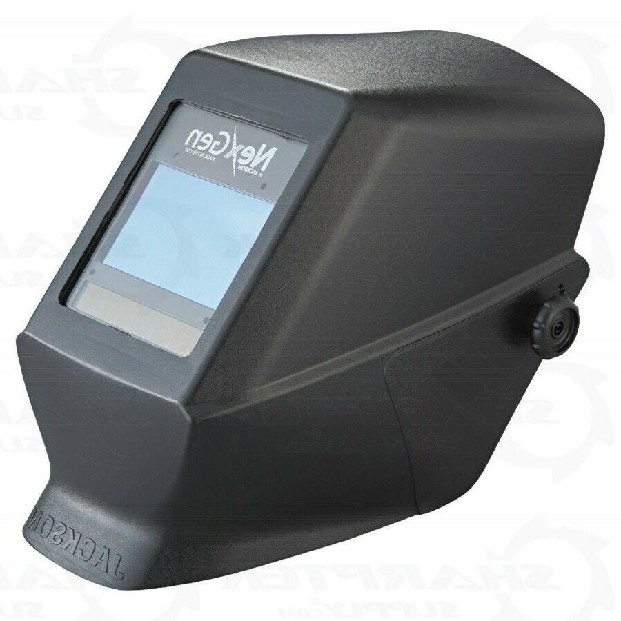 Jackson Safety HSL100 W60 EQC Nexgen Shadow helmet Bulk 3002