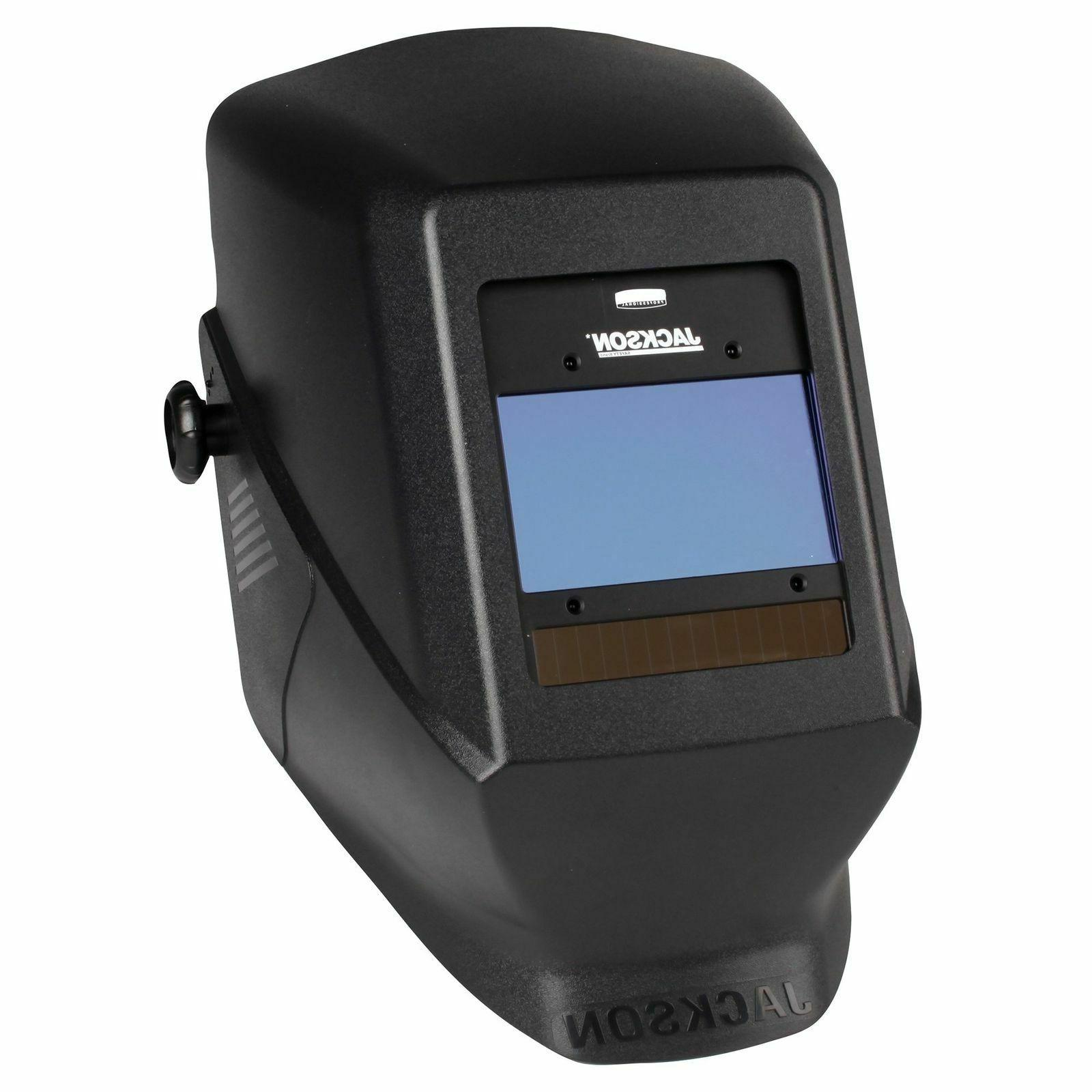 Jackson Safety Insight Auto HSL100 ,