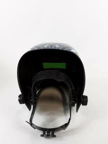 Instapark ADF Welding Helmet -#13 SHIP