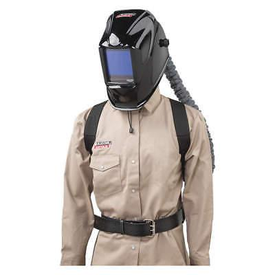 LINCOLN ELECTRIC K3930-1 Welding PAPR System,Mask-Mounted G9