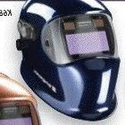 Optrel K6801 e680 Variable Shade Welding Helmet Dark Blue