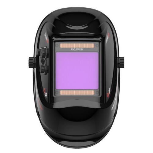 Large Color Pro Solar Mask