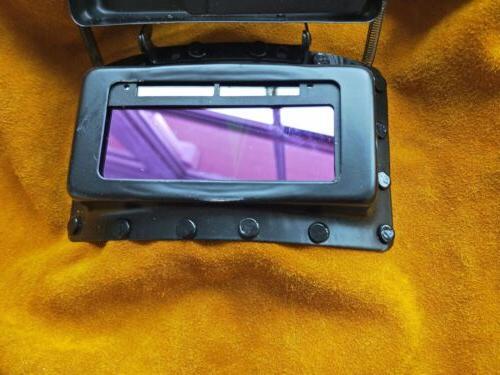 Solar Auto Lens Welder Welding Mask