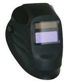 "Radnor® LITE 42 Black Welding Helmet With 90"" X 110"" Variab"