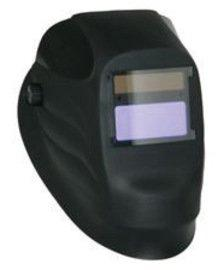 Radnor® Lite Black Welding Helmet With 90mm X 110mm Variabl