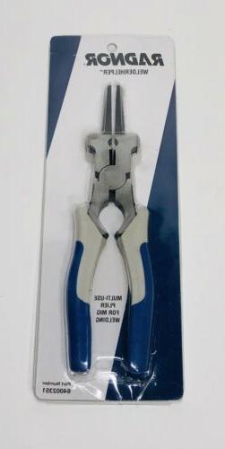 Radnor Mig Welding Pliers 64002351 Welder Helper