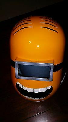 Minions Welding helmet