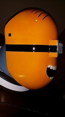 Minions helmet