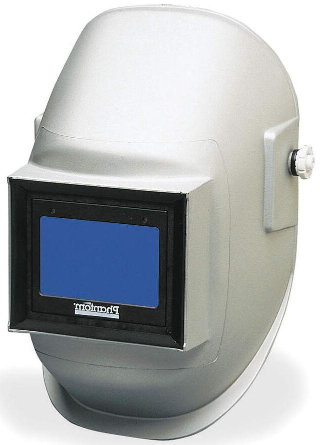 new 290 series auto darkening welding helmet