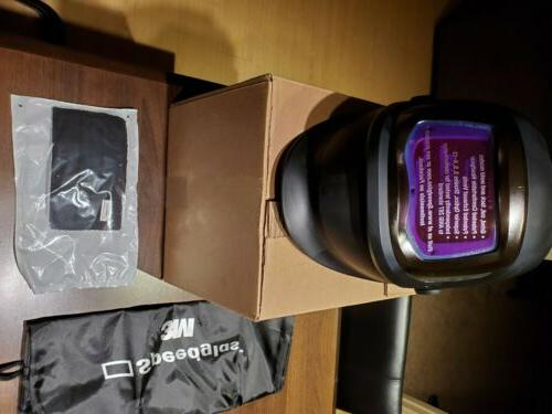 New 3M 9100FX Welding Lens