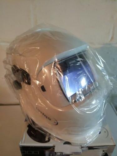*NEW* e680 Darkening Helmet HOOD no
